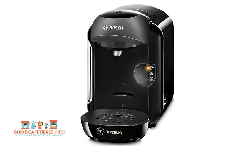 Cafetière Bosch Tassimo TAS1252