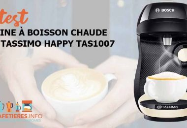Bosh Tassimo Happy TAS1007