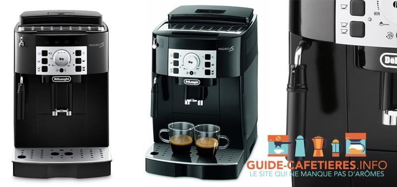 Machine à café expresso Delonghi-ECAM22.110.B