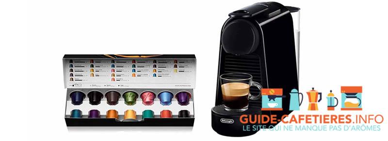 guide cafetières