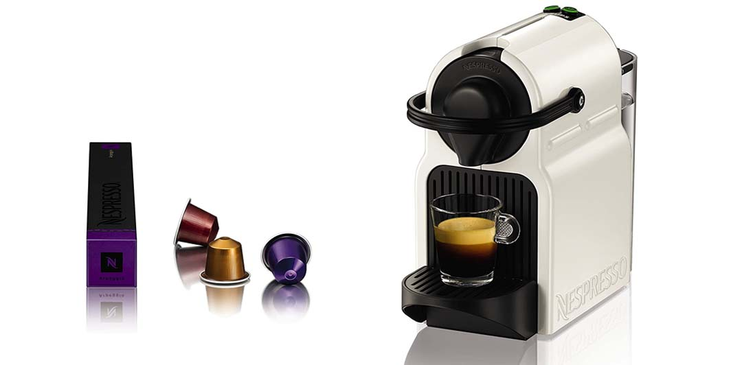 Krups Nespresso XN1001