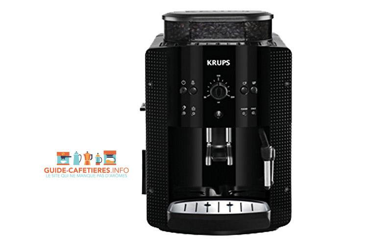 Cafetière Krups YY8125FD