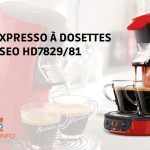 Philips Senseo HD782981
