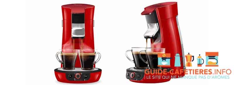 SENSEO Viva Café Duo