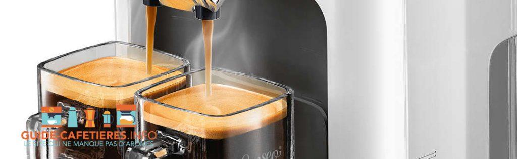 Choisir sa machine à café expresso
